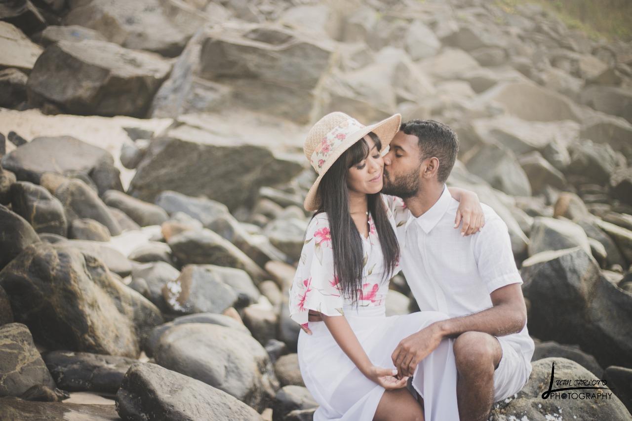 Vaquinha Online -Casamento - Foto de capa do Samantha Neris