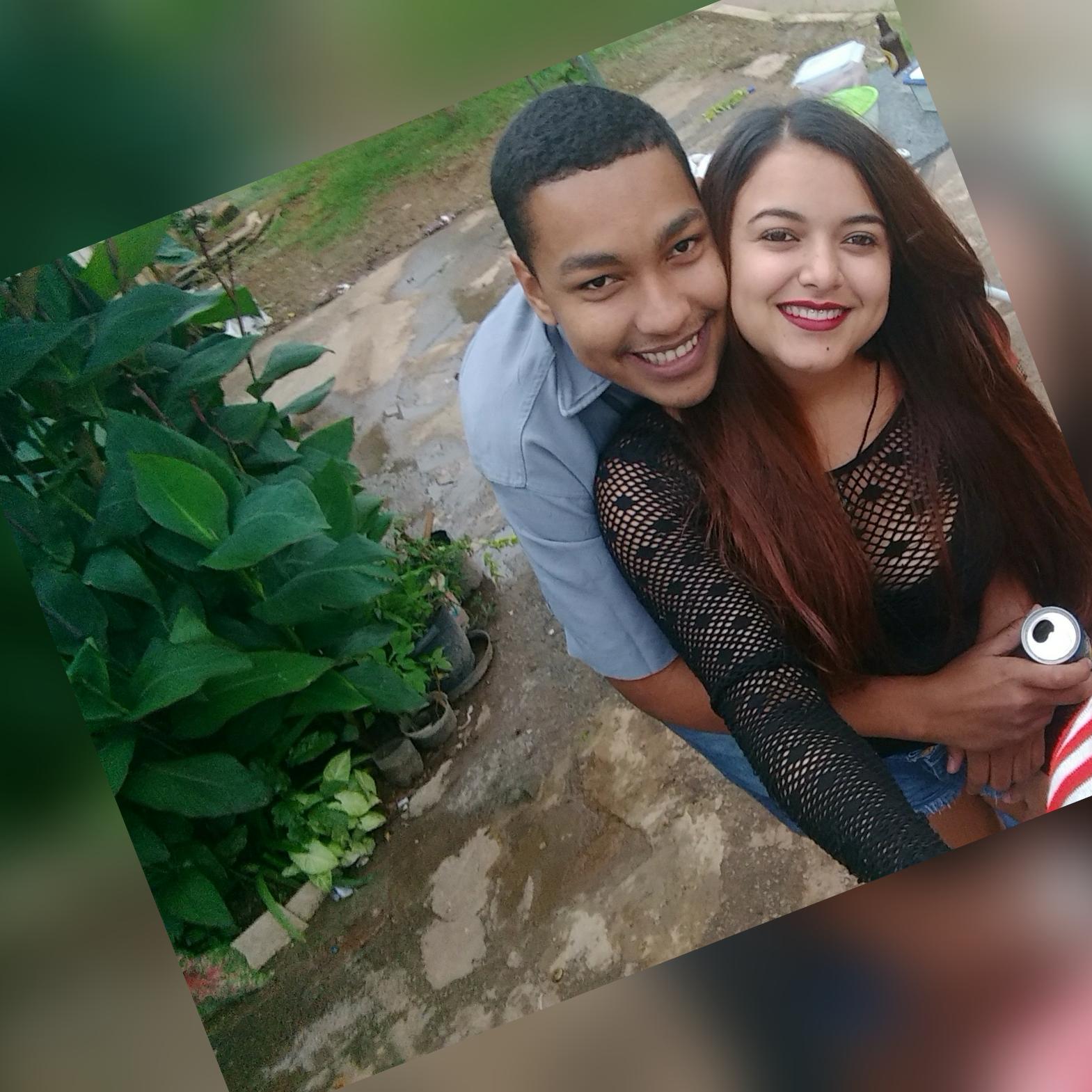 Vaquinha Online -Casamento - Foto de capa do Thiessa Rodrigues Da Costa