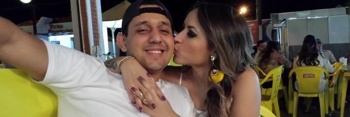 Vaquinha Online -Casamento - Foto de capa do HENRIQUE SIUTA