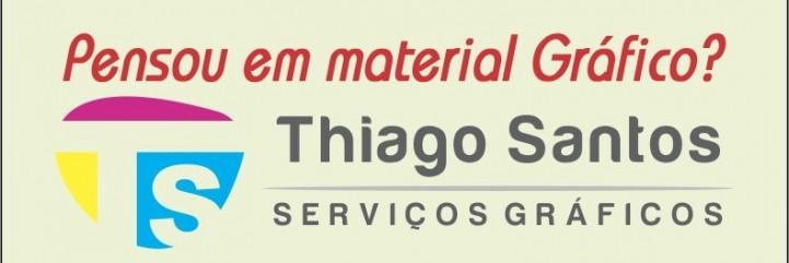 Vaquinha Online -Doações - Foto de capa do Thiago Souza