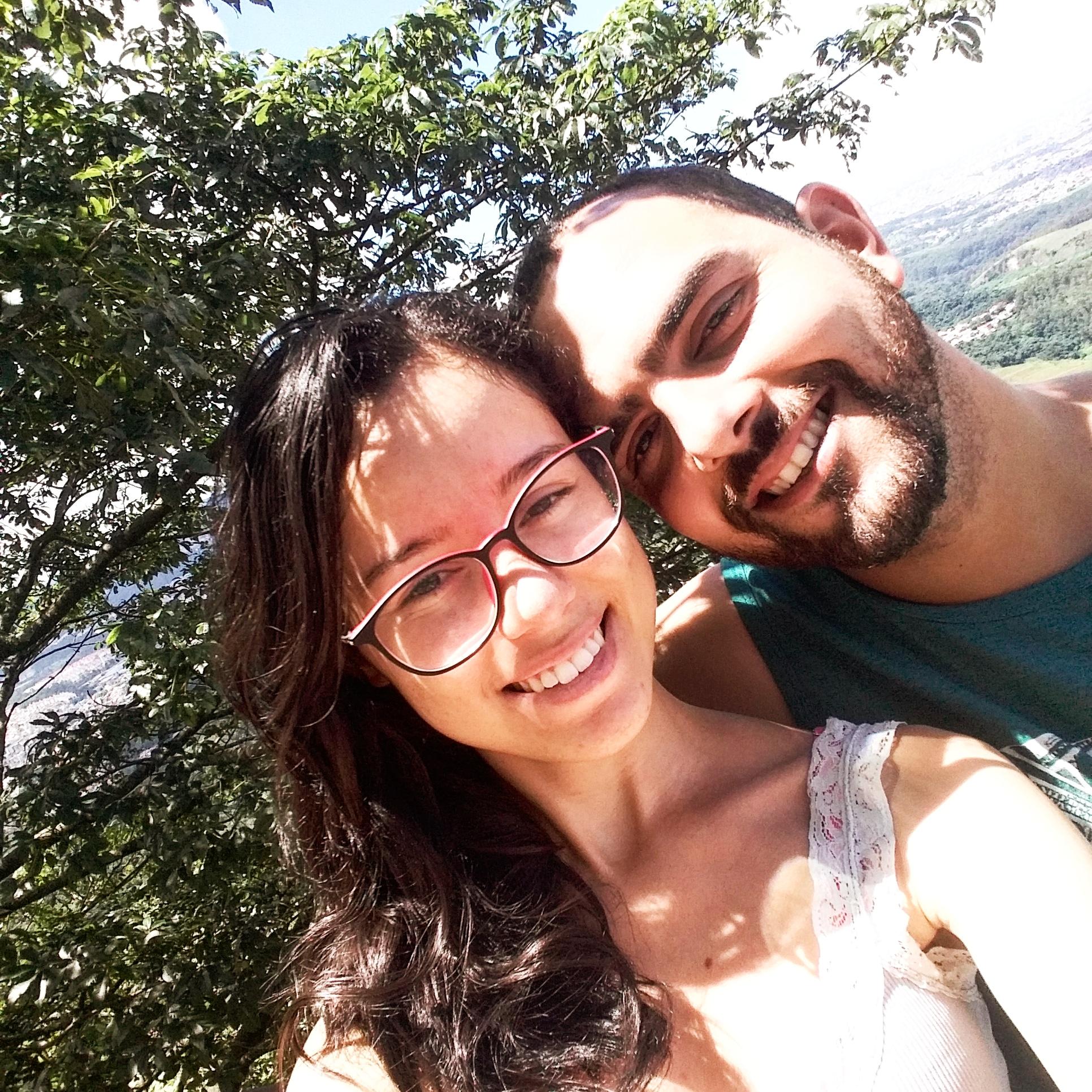Vaquinha Online -Doações - Foto de capa do DOYGLAS VRENA SOUZA