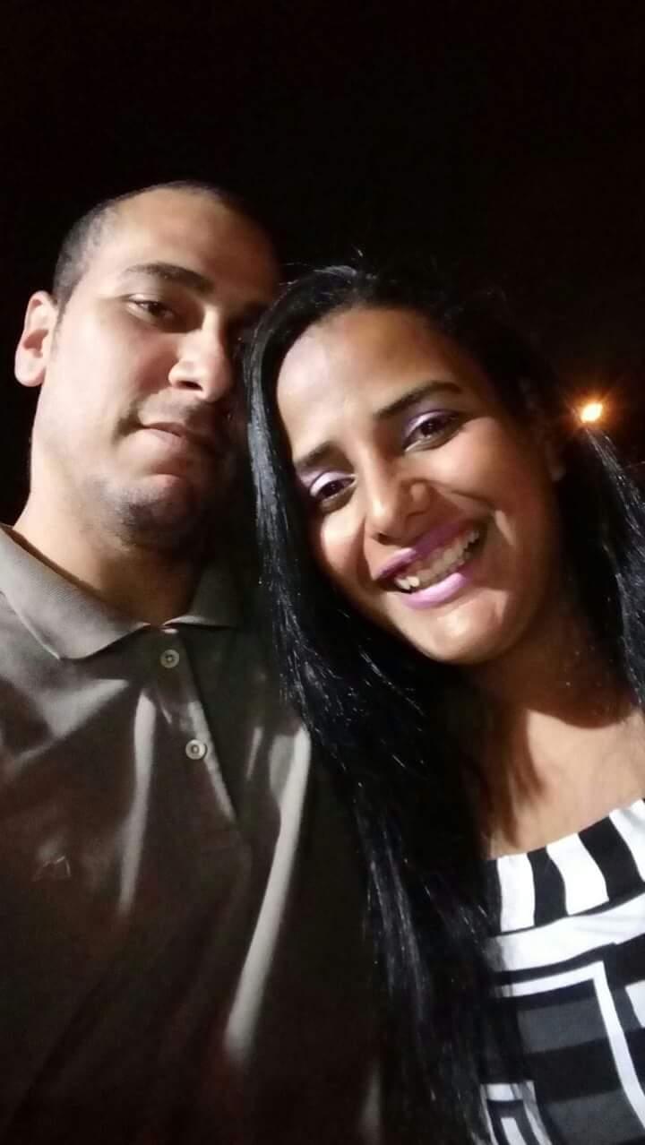 Vaquinha Online -Casamento - Foto de capa do Bianca