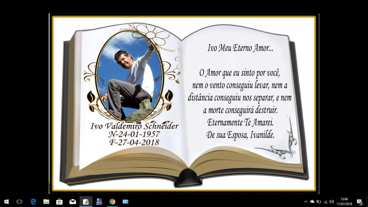 Vaquinha Online -Outros - Foto de capa do Nilde Sousa